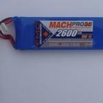 MachPro 2600