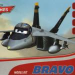 zvedza Bravo