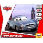zvedza Finn Mc Missile