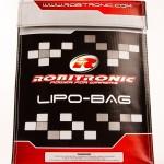 R14005 LIPO BAG