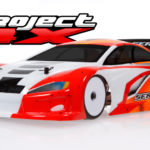 Project 4x